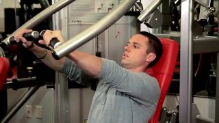 XPT Power Cage by TuffStuff Fitness