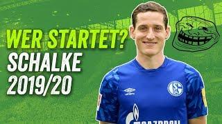 Mit Kabak, Raman & Rudy zurück in die Top 5? Schalkes potenzielle Aufstellung 2019/20