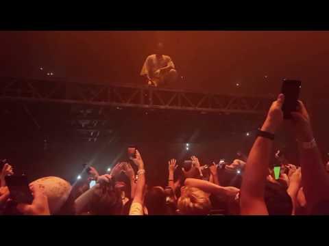 Saint Pablo Tour Flashing Lights,Low Lights,Highlights & Feedback