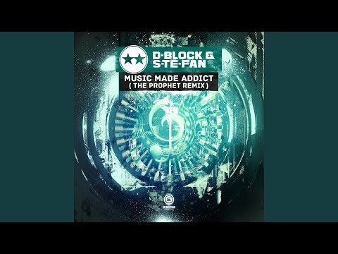 Music Made Addict (The Prophet Remix)