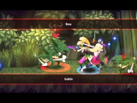 Android Offline RPG 2D Rpg Anime