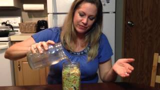 Episode 13 Tightwad Tips with Perfect Pickler