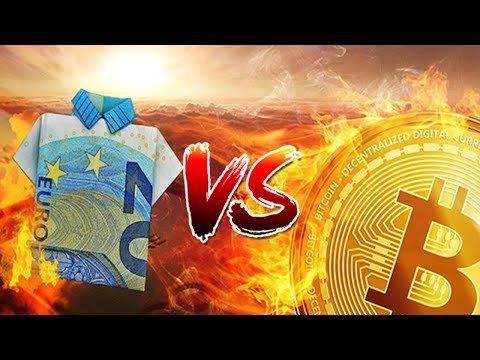 Crypto VS Traditional Economics: A Battle for Decentralization | MinedMatter