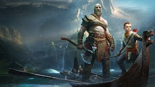 SHUT UP BOY! GOD OF WAR THE ROAD TO 500 SUBS