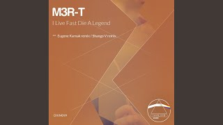 I Live Fast Die A Legend (Shango V Remix)