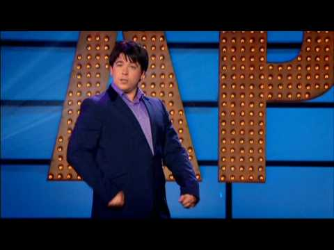 Live at the Apollo - MICHAEL McINTYRE - Buying a Hoover