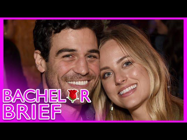 Are \'Bachelor In Paradise\'s\' Kendall Long & Joe Amabile Back On?