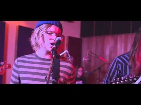 "SEACATS - ""Jacob"" (Live At Jupiter Studios)"