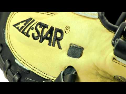 All Star Young Pro Series: CM1100BT Youth Catchers Mitt
