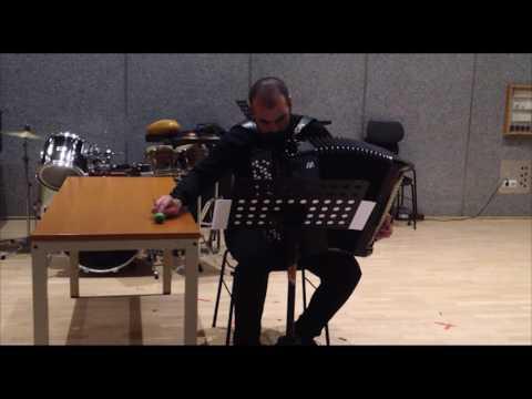 Dario Buccino | Impuls Festival Graz (Live 2017)