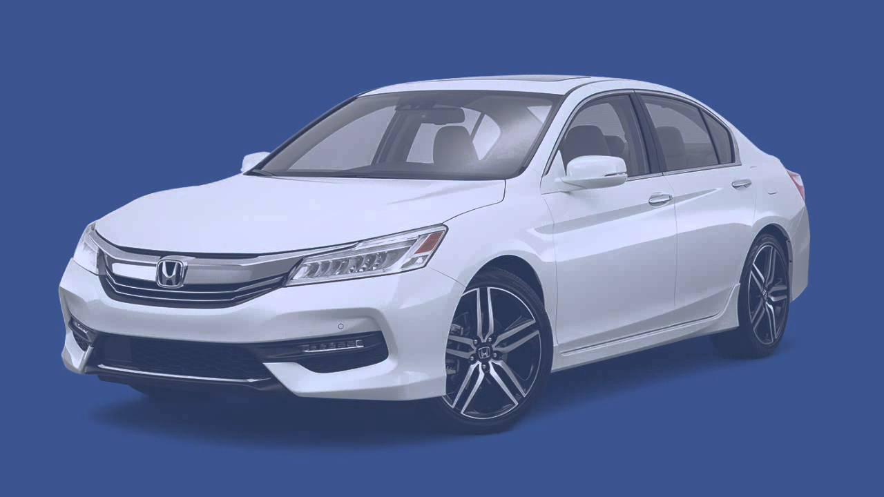 2016 Honda Accord Maintenance Schedule In Bradenton