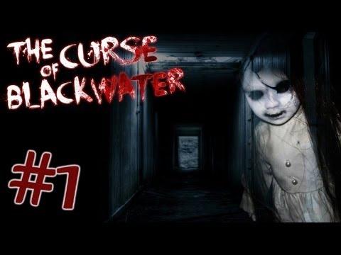 САМЫЙ СТРАШНЫЙ ХОРРОР? - The Curse of Blackwater #1