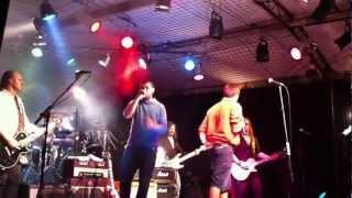 Stones Cafè Band Feat. Frankmacro e Dievel!!!