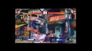 I Play Street Fighter Iv Vanilla Online For Old Times Sake (lots Of Great Matches.)