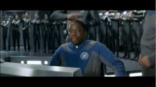 The Best Part of Galaxy Quest