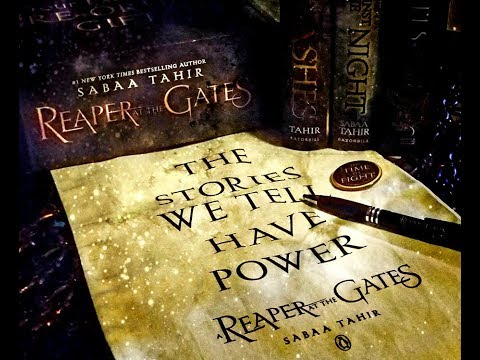 a-reaper-at-the-gates:-preorder-box-of-goodies!