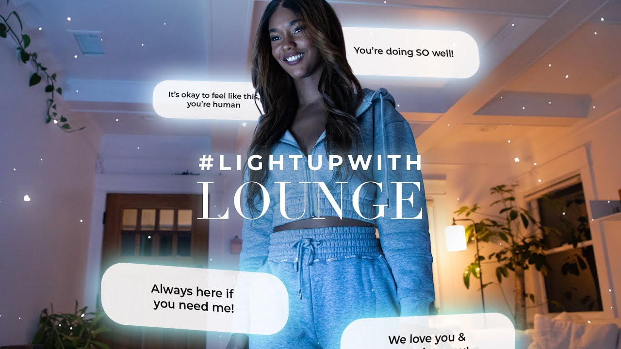 Light Up With Lounge | 2021