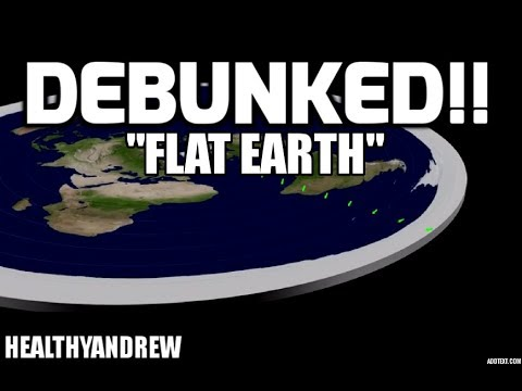 Flat Earth Globe Is Dead!!! PROOF EVIDENCE YOU NEED TO DEBUNK