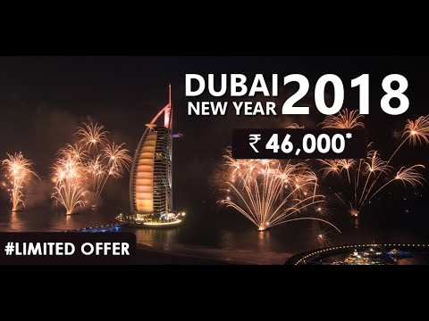 whatsapp status happy new year special 6 dubai fire work new year wishes happy new year 2018