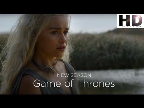 Игра престолов (6 сезон) / Game of Thrones (6 season) I Трейлер