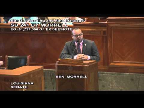 SB241 marijuana bill overview