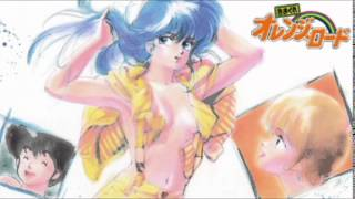 きまぐれオレンジ☆ロード [Kimagure Orange Road] Sound Color 2 (1987)