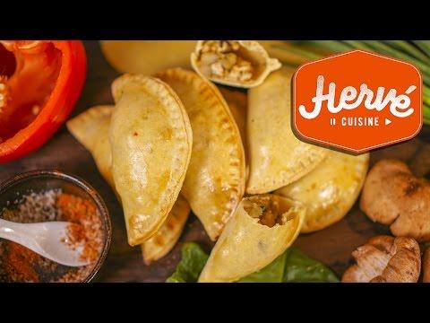 empanadas-au-poulet-:-la-recette-d'amérique-latine-qui-cartonne