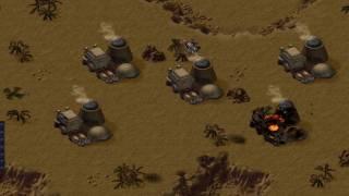 Earth 2140: Eurasian Dynasty - Africa Mission 5 (3/3)