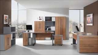 Интерьер офисной мебели(, 2015-05-08T20:10:10.000Z)