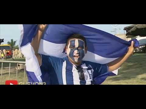 Honduras Vs Australia (Repechaje)