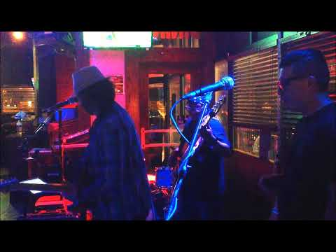 Jamming with Anthony Rosano and The Conqueroos  10/12/2018 @ Chicho's Strawbridge.