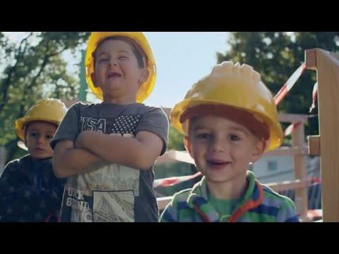 """""""Respekt, wer's selber macht"""" / toom führt seine Erfolgskampagne im Frühjahr mit neuem TV-Spot fort"""