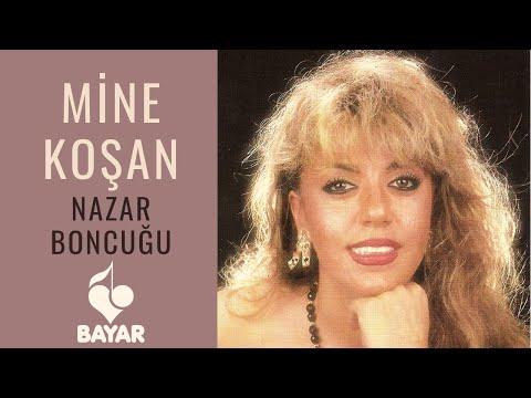 Mine Koşan - Nazar Boncuğu