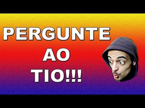 O QUE ROLOU ENTRE JERSEY E BAX!!! - Pergunte ao Tio #8 PTBR