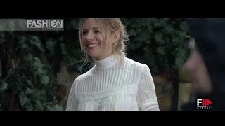 BURBERRY Behind the Scenes The Tale of Thomas Burberry by Fashion Channel