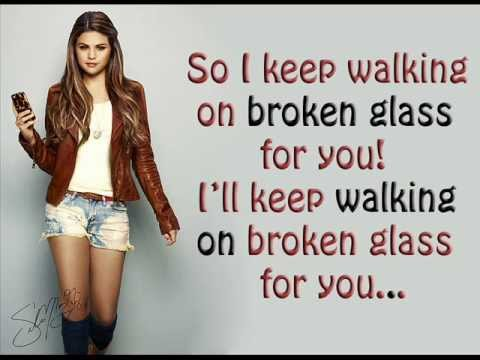 Neon Hitch\Selena Gomez - Poisoned With Love (Lyrics)