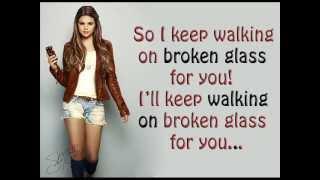 Neon Hitch\Selena Gomez - Poisoned With Love (Lyrics)