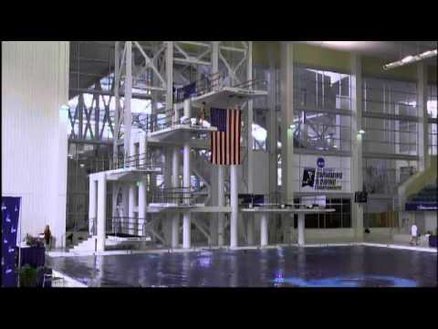 Platform failed dive