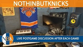 New York Knicks: Kristaps Porzingis returns; Hardaway out; Knicks beat Grizzlies