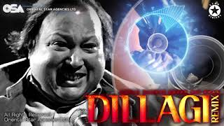 Dillagi (Remix)   Nusrat Fateh Ali Khan   complete full version   Tumhen Dillagi   OSA Worldwide