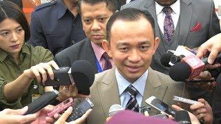 Dr Maszlee dismisses cabinet reshuffle rumour