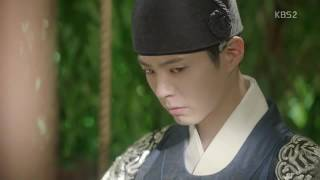 Video [Eng Sub] Moonlight Drawn By The Clouds- Ep 14 download MP3, 3GP, MP4, WEBM, AVI, FLV Juni 2018