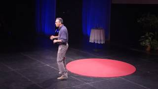 Community farming - it's not about food: Josh Slotnick at TEDxUMontana