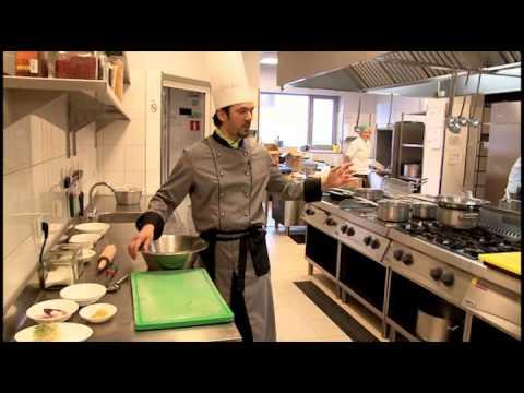 Vol.3, Bitwa na Smaki / Tastes Battle - Tortellini al Brodo - Armando vs. Sunchai