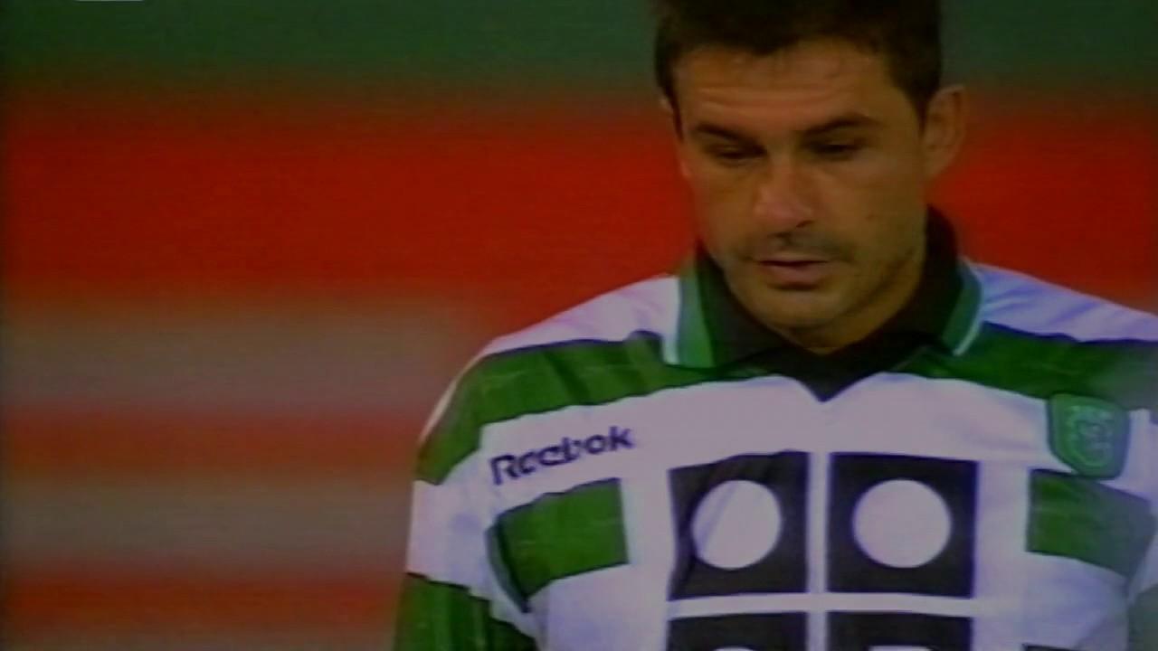 André Cruz - Sporting CP