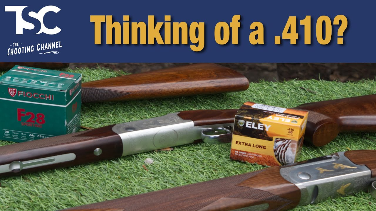 Download Thinking of a .410?