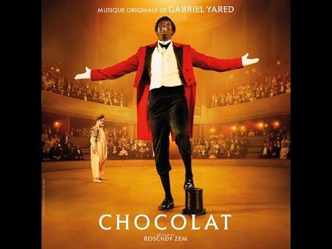 Chocolat [Gabriel Yared] #1. Overture