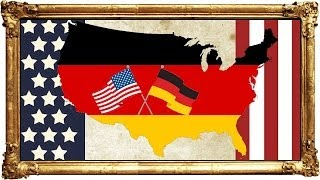 America Is German, Facts On America