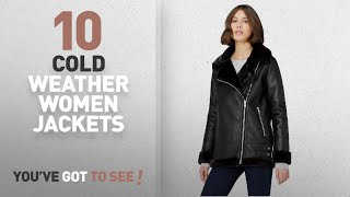 Cold Weather Women Jackets: FIND Women