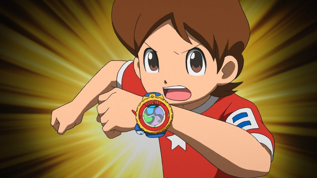 how to make a yo kai watch